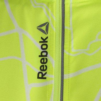 kurtka do biegania damska REEBOK ONE SERIES JACKET TOKYO / Z89421