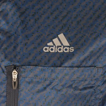 kurtka do biegania męska ADIDAS KANOI GRAPHIC JACKET / AA2618