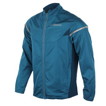 kurtka do biegania męska BROOKS ESSENTIAL JACKET IV / 210665418