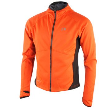 kurtka do biegania męska NEWLINE  BASE WARM UP JACKET / 14096-017