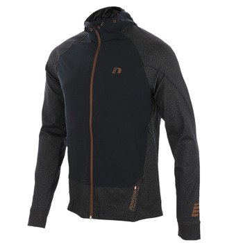 kurtka do biegania męska NEWLINE IMOTION HEATHER JACKET / 11230-582