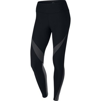 legginsy damskie NIKE POWER LEGENDARY TIGHT FBRIC TWIST / 833314-010