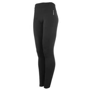 legginsy damskie REEBOK ELEMENTS LEGGING / AY2012