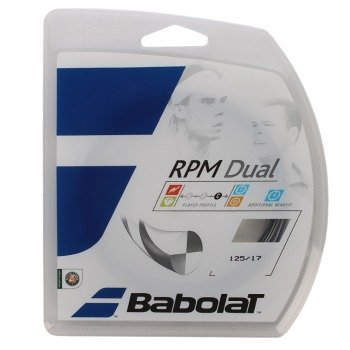 naciąg tenisowy BABOLAT RPM DUAL 12 m