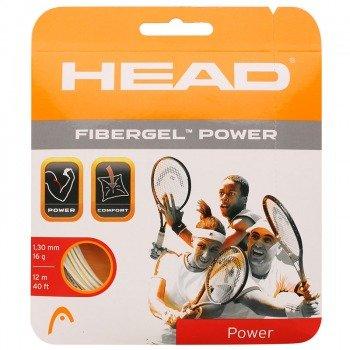 naciąg tenisowy HEAD FIBERGEL POWER 17 / 281044