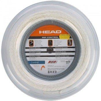naciąg tenisowy HEAD RIP CONTROL 200M white / 281109-WH