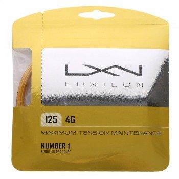 naciag tenisowy Luxilon 4G 125 mm