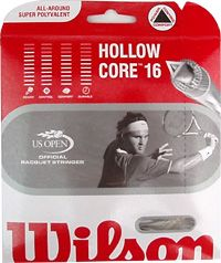 naciąg tenisowy WILSON HOLLOW CORE