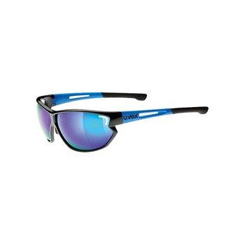 okulary do biegania UVEX SPORTSTYLE 810 / S5309332416