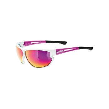 okulary do biegania UVEX SPORTSTYLE 810 / S5309338316
