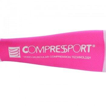 opaski kompresyjne na łydki COMPRESSPORT R2 Race & Recovery (1 para) / 120517-328