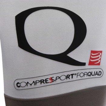 opaski kompresyjne na uda COMPRESSPORT FORQUAD (1 para) / 120413-227