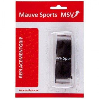 owijka tenisowa MSV BASIC GRIP SOFT-TAC BLACK