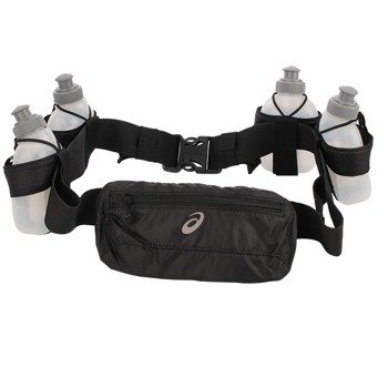 pas do biegania ASICS RUNNING BOTTLE BELT / 128114-0904
