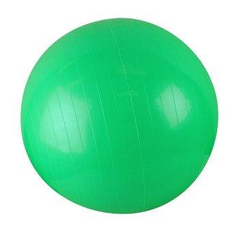 piłka gimnastyczna ZIELONA 75 cm  / GB-S1105