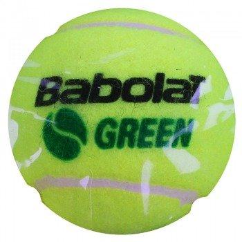 piłki tenisowe BABOLAT STAGE 1 green (72 szt.)