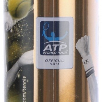 piłki tenisowe HEAD ATP GOLD 2X 4SZT 2012 / 570321