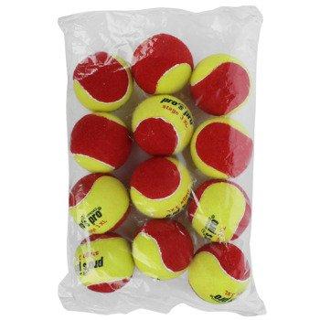 piłki tenisowe PRO'S PRO STAGE 3XL (12 szt. worek)