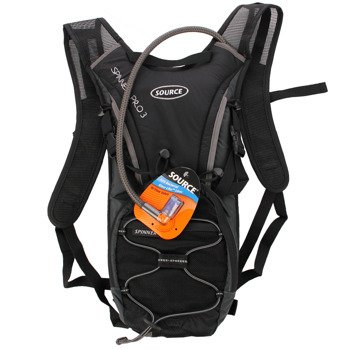 plecak do biegania SOURCE SPINNER PRO 3L / RAS-0010