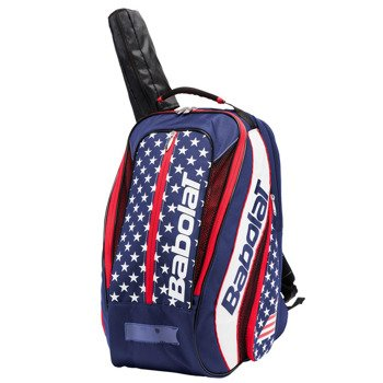 plecak tenisowy BABOLAT BACKPACK PURE US OPEN / 151808