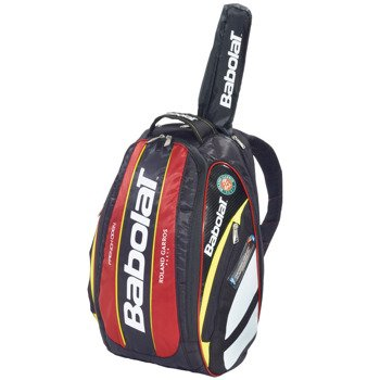 plecak tenisowy BABOLAT BACPACK TEAM 2014 Roland Garros