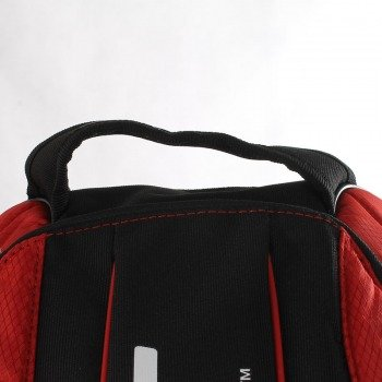 plecak tenisowy BABOLAT TEAM LINE BACKPACK Red / 112601