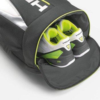 plecak tenisowy HEAD NOVAK DJOKOVIC BACKPACK / 283244