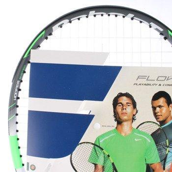 rakieta tenisowa BABOLAT FLOW LITE green / 121173-179