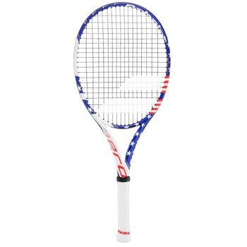 rakieta tenisowa BABOLAT PURE AERO US OPEN Stars and Stripes Rafael Nadal / 101278