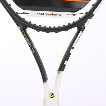 rakieta tenisowa HEAD GRAPHENE XT SPEED PRO Novak Djokovic / 230625