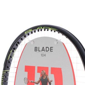 rakieta tenisowa WILSON BLADE 104 2015  / WRT72380