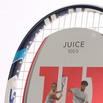 rakieta tenisowa WILSON JUICE 100S / WRT71890