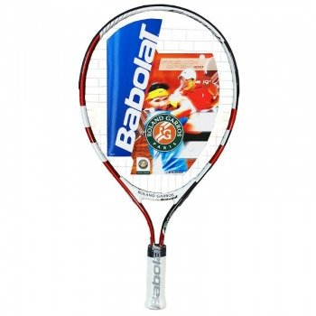 rakieta tenisowa junior BABOLAT FRENCH OPEN JR 100 / 109607