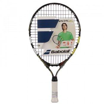 rakieta tenisowa junior BABOLAT NADAL 2013 JR 21 / 140133