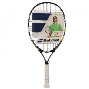 rakieta tenisowa junior BABOLAT NADAL 2013 JR 23 / 140132