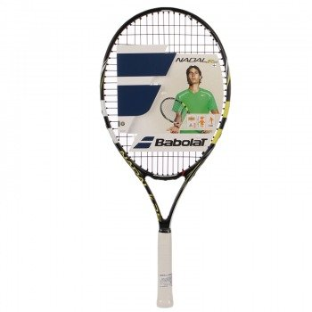 rakieta tenisowa junior BABOLAT NADAL 2013 JR 25 / 140131