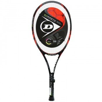 rakieta tenisowa junior DUNLOP BIOMIMETIC 300 26