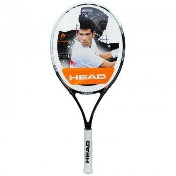rakieta tenisowa junior HEAD 11 SPEED 25