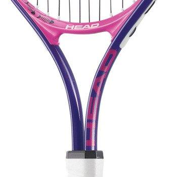 rakieta tenisowa junior HEAD MARIA 25 / 235905