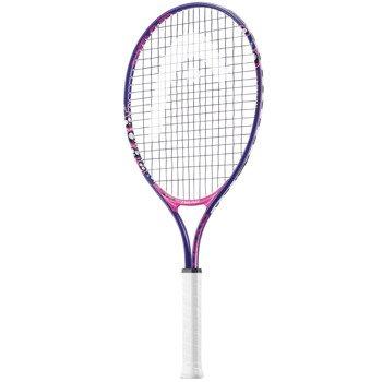rakieta tenisowa junior HEAD MARIA 25 + BAG / 236405