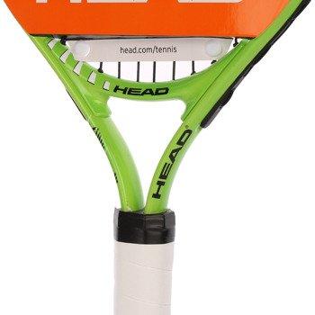 rakieta tenisowa junior HEAD NOVAK 19 / 232434