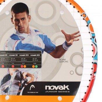 rakieta tenisowa junior HEAD NOVAK 21 / 232982