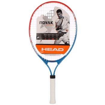 rakieta tenisowa junior HEAD NOVAK 23 / 232414