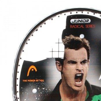 rakieta tenisowa junior HEAD RADICAL 21 JR / 231282