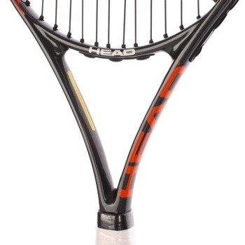 rakieta tenisowa junior HEAD RADICAL 26 / 232304