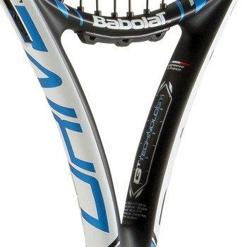 rakieta tenisowa juniorska BABOLAT PURE DRIVE JR26 / 140157