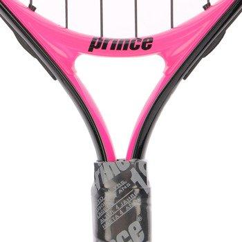 rakieta tenisowa juniorska PRINCE PINK 19 / 7T43D5050