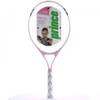 rakieta tenisowa juniorska PRINCE PINK LITE 25