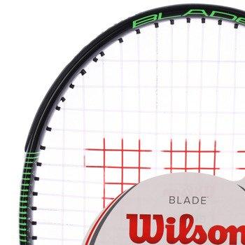 rakieta tenisowa juniorska WILSON BLADE 26 2015 / WRT505700