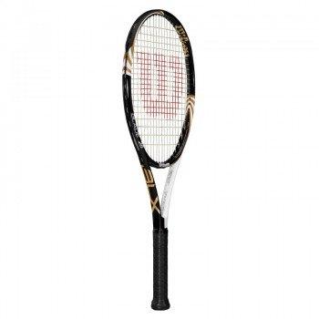 rakieta tenisowa juniorska WILSON BLADE 26 BLX 98 / 53060/0